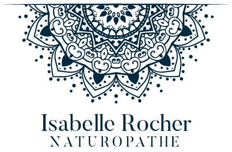 Isabelle Rocher Naturopathe